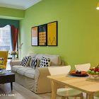 北京PK10房屋时客厅墙面装什么颜色好看