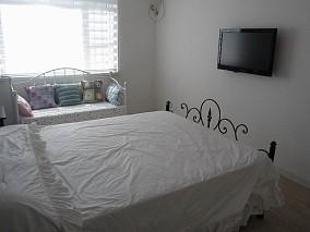 标准间客房图片