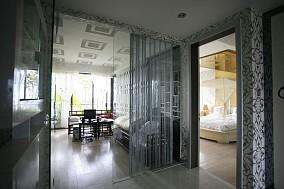 木纹砖设计案例