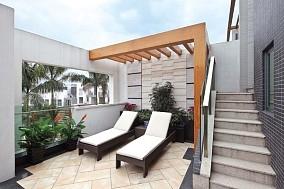 中式风格宜家家装效果图