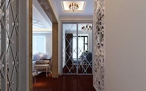 卧室门对着卫生间门效果图