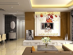 中式吊脚楼酒店图片