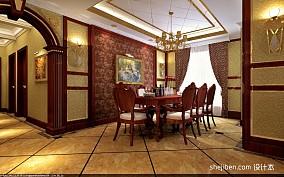 欧式设计婚房装修效果图