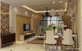 简约现代别墅室内楼梯图片