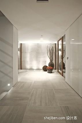 精美灰色客厅窗帘搭配效果图