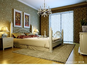 简约现代风格客厅装潢