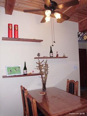 欧式旧房改造装修卧室