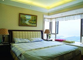 精选欧式小户型卧室欣赏图片