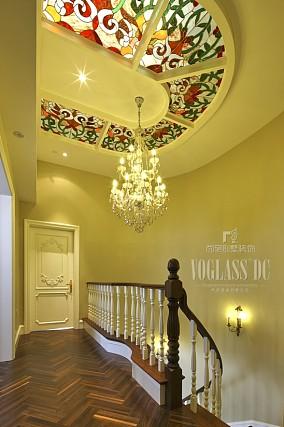 热门135平米欧式别墅休闲区设计效果图