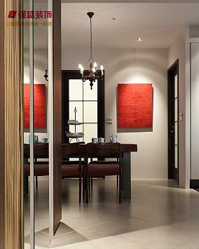 精美面积72平小户型休闲区现代装修欣赏图片