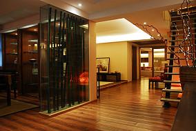 精美复式休闲区现代设计效果图