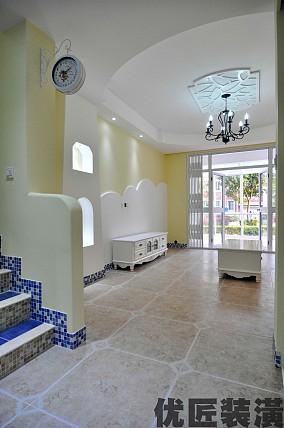 精选144平米地中海复式休闲区装修设计效果图