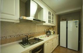 田园厨房设计
