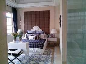 精选面积72平小户型卧室宜家实景图片欣赏