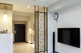 精选面积89平小户型休闲区简约装修设计效果图片大全