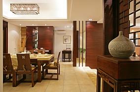 现代风格餐厅设计效果图片欣赏大全