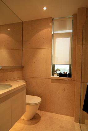 热门面积76平小户型卫生间现代装修图片欣赏