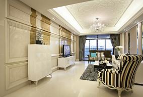 精选小户型客厅现代欣赏图