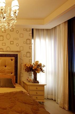 热门面积76平小户型休闲区现代装修图片大全