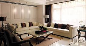 精选70平米现代小户型客厅装修欣赏图