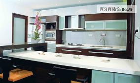 家庭装修餐厅设计图片