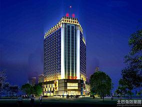 国贸大酒店大厦图片