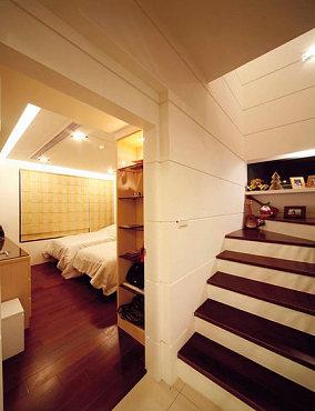美式创意楼梯设计