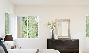 卧室窗户设计图