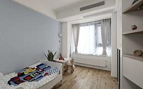 102平米的日式风格三室两厅10504716