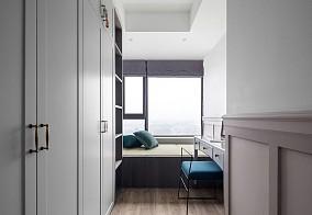 北欧风格 三室一厅 150平11464585