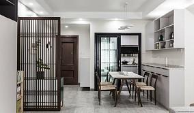 现代简约风格三居室,自然舒适11781204