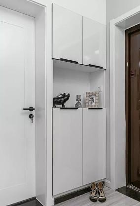 58平的小户型挤出两间房,实用!11858120