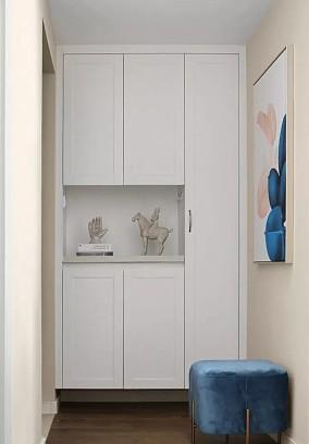 北欧混搭3室2厅,轻松而美好的舒适生活11933010