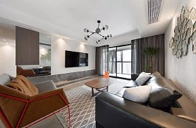 现代主义3室2厅,完美演绎理想生活12394231