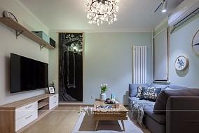 41m²一居室北欧简洁13123053