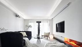 130㎡老房,纯净通透、诗意缠绕的家!13906500
