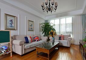150平米四室户美式风格14498942