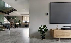 150平宽敞明亮复式,餐桌与超大岛台相连14598568