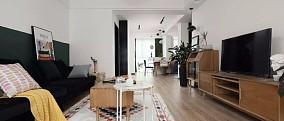 130平三房北欧随性自在的家17337165
