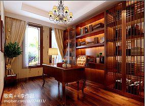120平米房屋客厅装修参考图案
