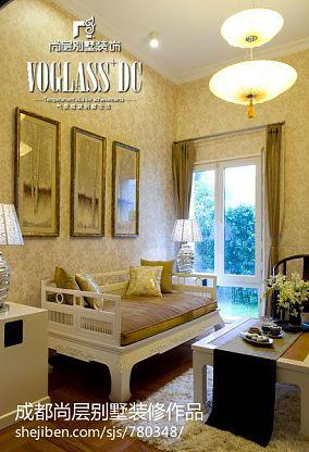 客厅装修后现代风格