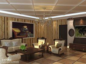 大方两室两厅客厅餐厅