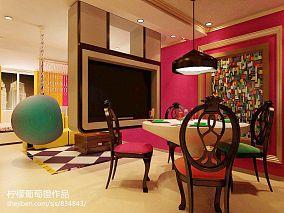 天津夏朵西餐厅门面设计