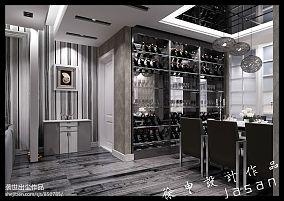 现代简约装饰小客厅设计图片