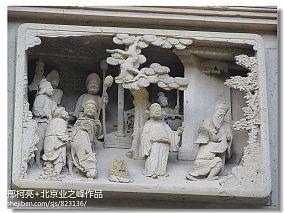 上海绿地万怡酒店大堂装修布置