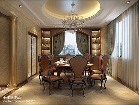 特色2室1厅风格效果图