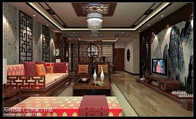 梁景华作品---北京希尔顿逸林酒店设计