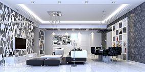 白色欧式真皮沙发