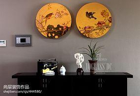 中式家居装饰品图片