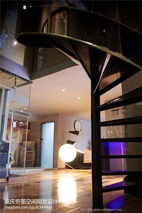 别墅大宅室内装潢设计